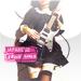 Japanese Smash Girls vol.1