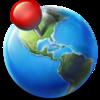Ole Begemann - Blue Planet Grafik