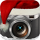 Christmasfy - Photo Booth Editor with Holiday Christmas Stickers!