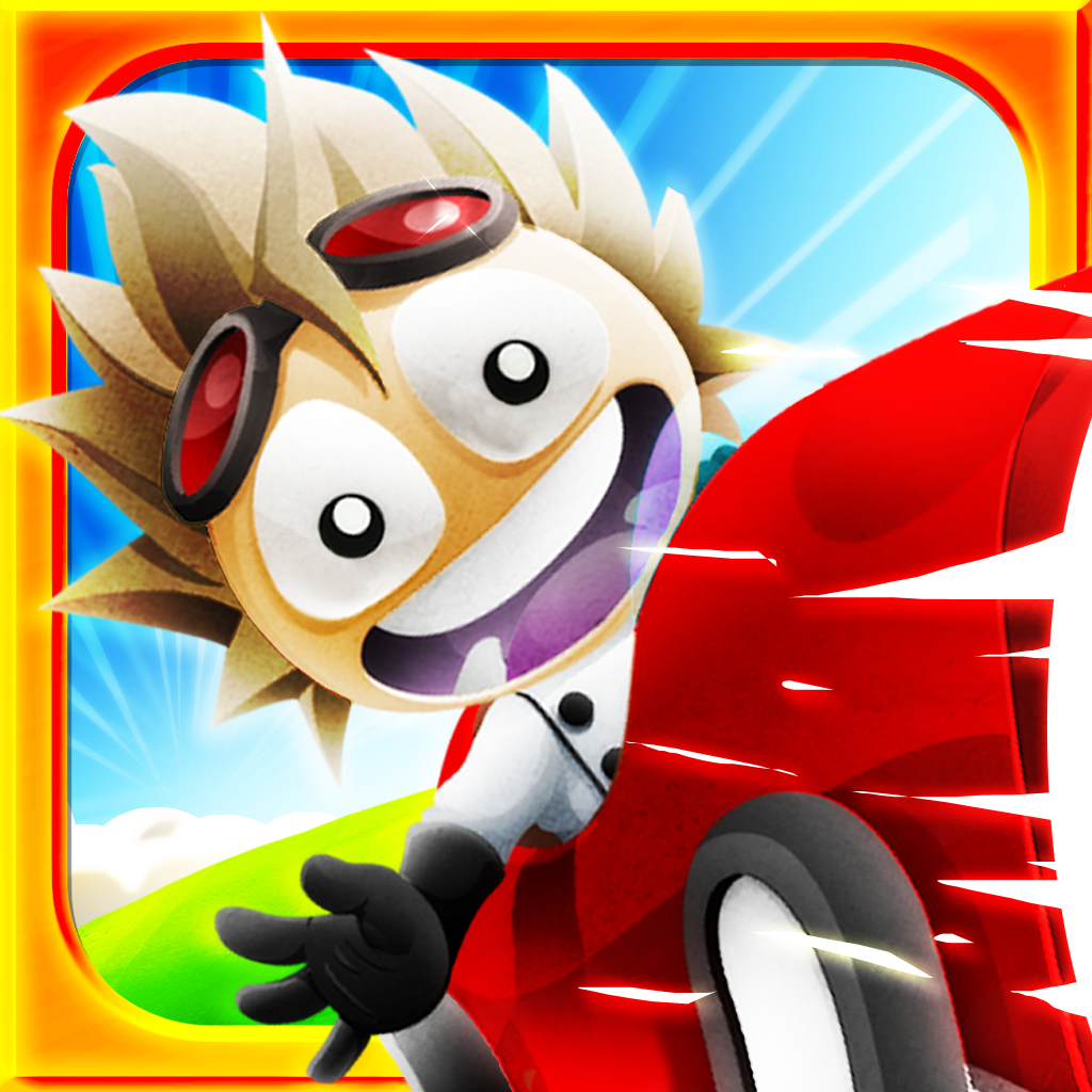 Turbolab Pursuit iOS
